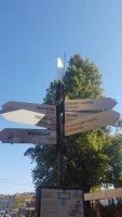 SKADARLIJA : le petit Montmartre de Belgrade